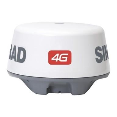 Radar Simrad 4G Broadband