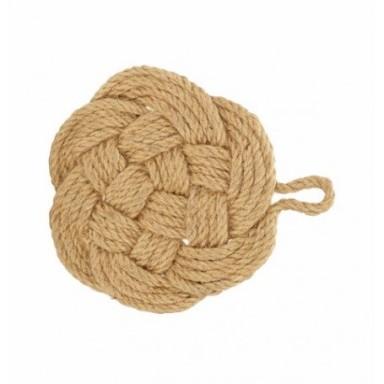 Salvamanteles Cuerda (2u)