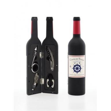 Caja Botella Grand Cru Capitaine