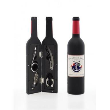 Gran Caja Botella Botte Grande Galeone (2u)