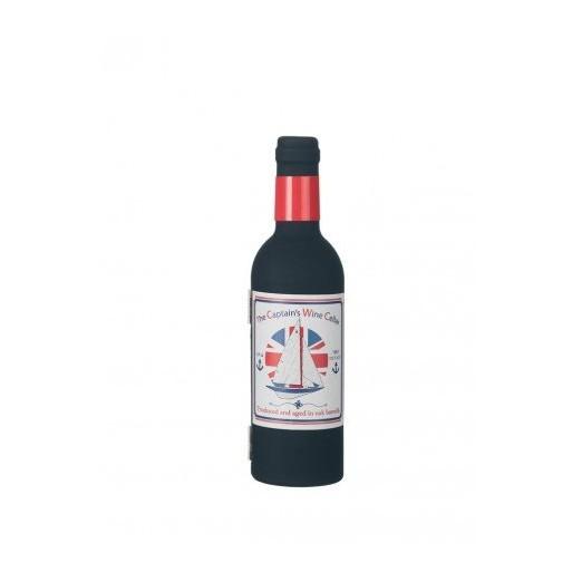 Caja Botella Captain's Wine Cellar