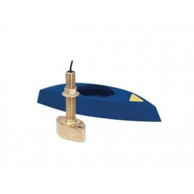 Transductor Pasacascos Lowrance Simrad B45