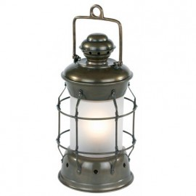 Lámpara Imitación Queroseno