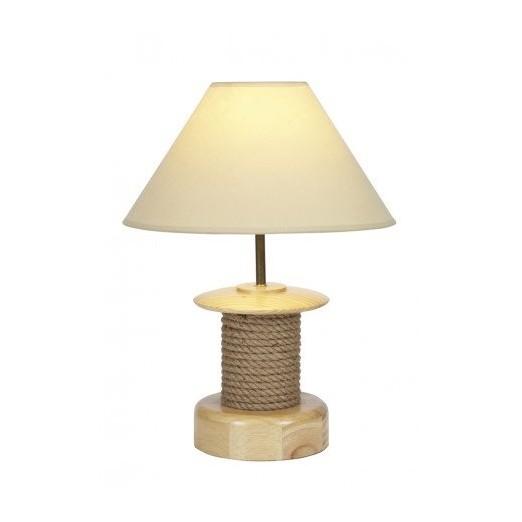 Lámpara Decoración Cabrestante