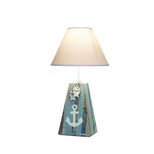 Lámpara Decorativa Pez