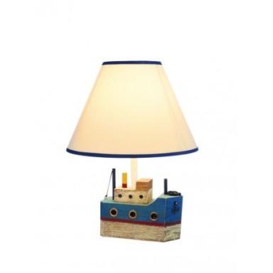 Lámpara Barco Pesquero Naïf (1u)