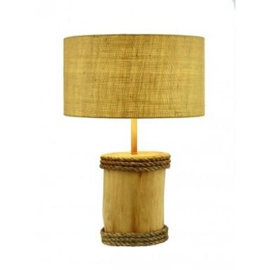 Lámpara Náutica Tronco (1u)