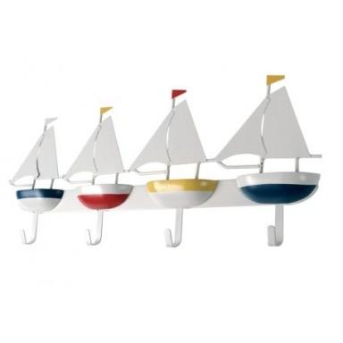 Colgador Barcos