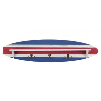 Colgador Estantería Tablero Surf