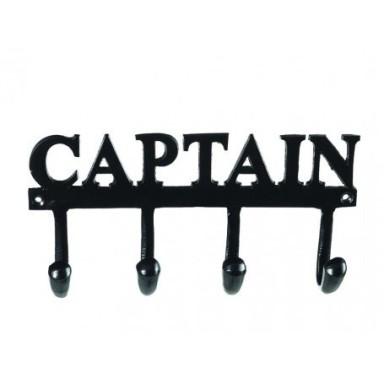 Colgador Captain