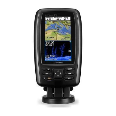 Garmin echoMAP CHIRP 42dv GPS Sonda