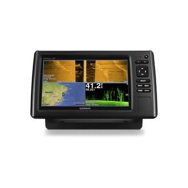 Garmin echoMAP CHIRP 92sv GPS Sonda