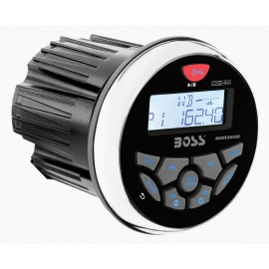 Radio Música Estanca Boss Audio MGR 350B