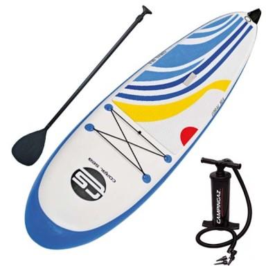 Oferta Paddle Surf Vivacity Con Remo y Bomba Aire