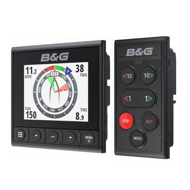 B&G Triton2 Control y Display Piloto Automático