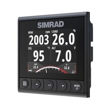 Simrad IS42 Pantalla Instrumentación