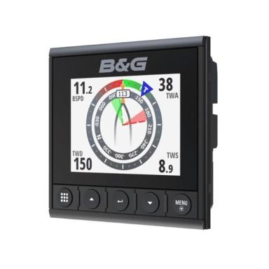 B&G Triton2 Pantalla Instrumentación
