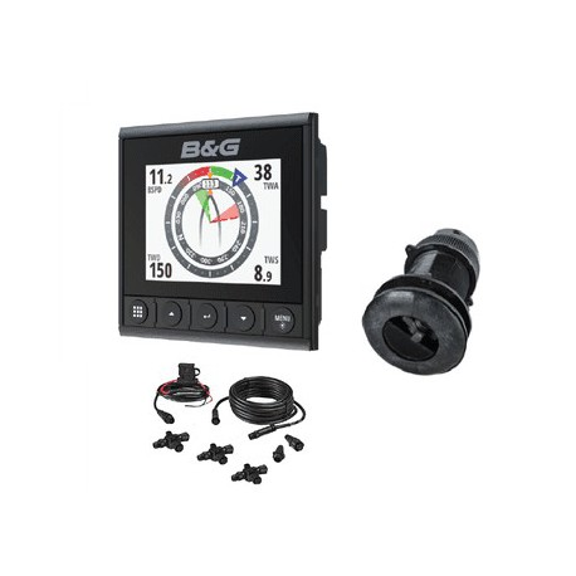 B&G Triton2 Velocidad Profundidad Instrumento