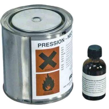 Kit Cola Para Neumáticas PVC