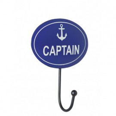 Colgador Pequeño Captain