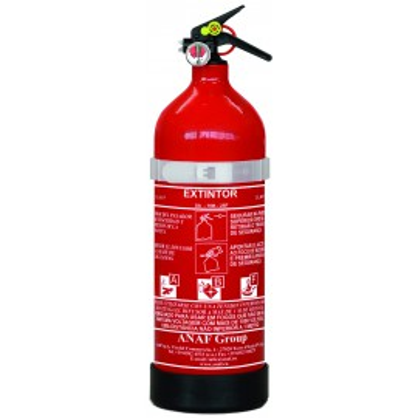 Extintor Espuma AFFF