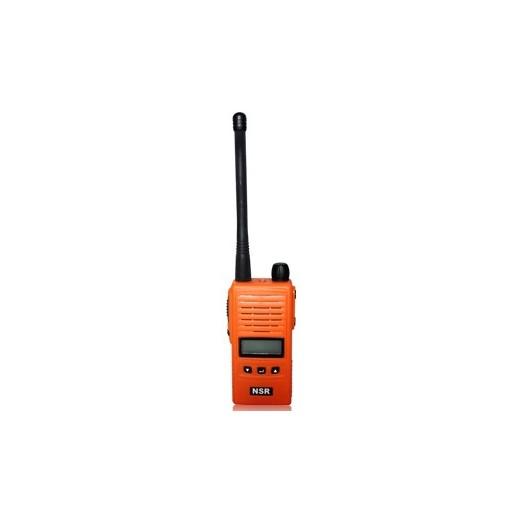 VHF Portátil GMDSS NTW 1000