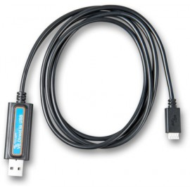 Victron VE Direct Interface USB