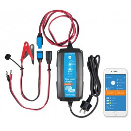 Cargador Victron Blue Smart IP65