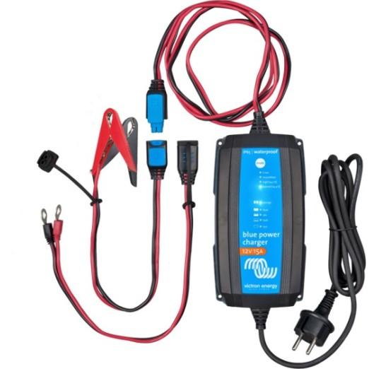 Victron Blue Power IP65 Cargador Baterías