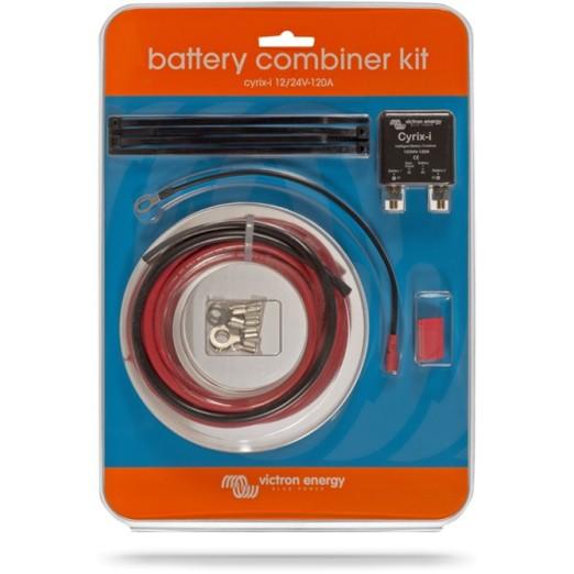 Kit Combinador Baterías Cyrix-I Victron