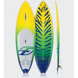 "F-One Anakao 9'5"" SUP"