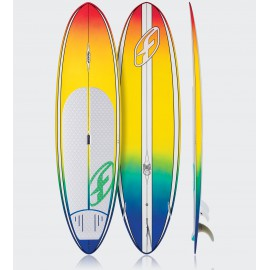 "F-One Noosa 9'6"" SUP"
