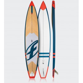 F-One Touring 12'6'' SUP