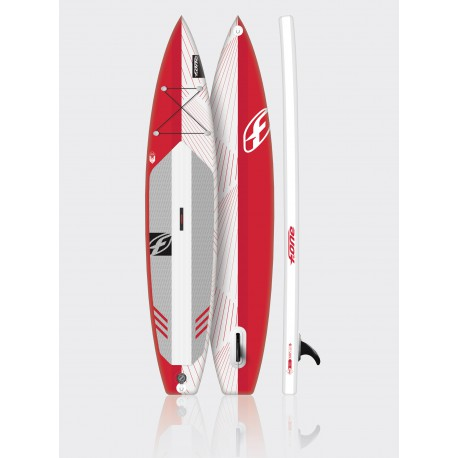 "F-One Matira Race 12'6"" SUP Hinchable"