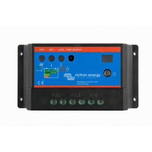 Controlador Carga Victron BlueSolar PWM Light