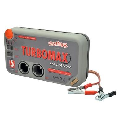 Kit Hinchador Bomba Turbomax para Empotrar