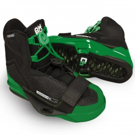 Liquid Force Lite 4D Botas