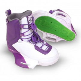 Liquid Force Team Botas