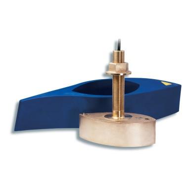 Transductor Pasacascos Simrad Lowrance B258