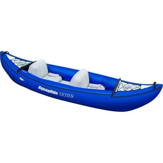 Kayak Aquaglide Teton Hinchable
