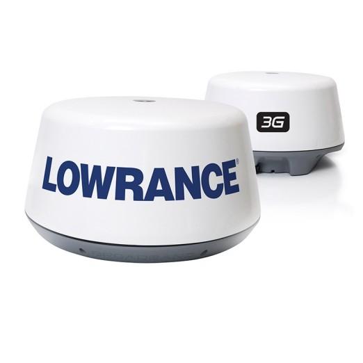 Radar Lowrance 3G Broadband