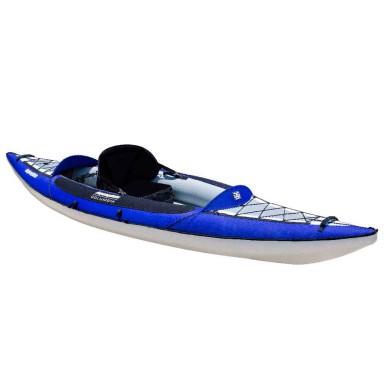 Kayak Aquaglide Columbia XP One Hinchable
