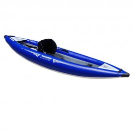 Kayak Aquaglide Klickitat One HB Hinchable