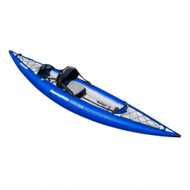 Kayak Aquaglide Chelan One HB Hinchable
