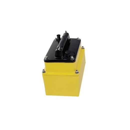 Transductor Airmar XSonic M260 Simrad