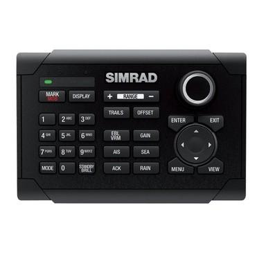 Controlador Simrad O2000