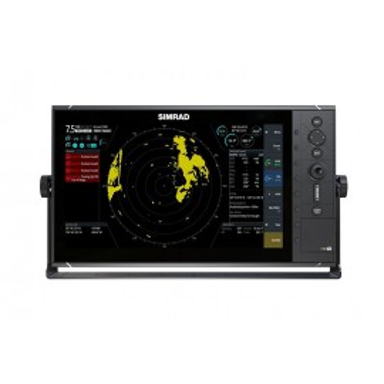 Radar Simrad R3016 Pantalla
