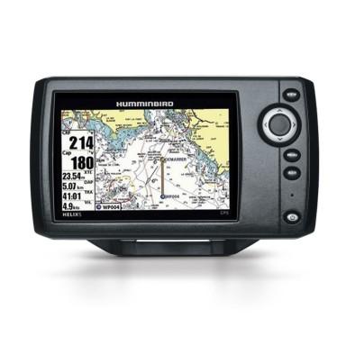 Humminbird Helix 5 G2 GPS Plotter