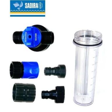 Dosificador Sadira
