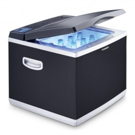 Nevera Dometic CoolFun CK 40D Hybrid